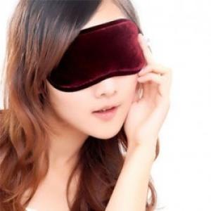 Турмалиновая повязка для глаз