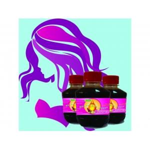 Масло для волос с Амарантом 250 мл