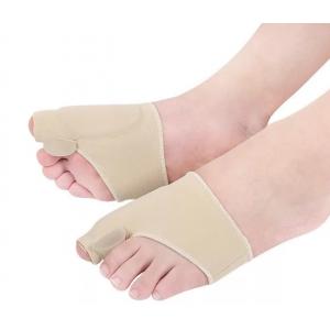 Бурсопротектор большого пальца на тканевой основе с разделителем пальцев (1 пара)