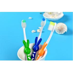 Детская зубная щетка Зайчик №013