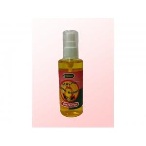 Масло для волос  Амарантовое с дозатором 100 мл