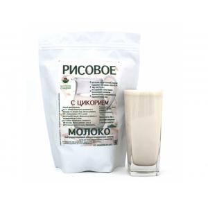 Рисовое молоко «Веган» с цикорием