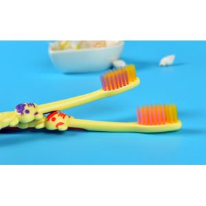 """Детская зубная щетка """"Котик"""" 1 шт №6601"""