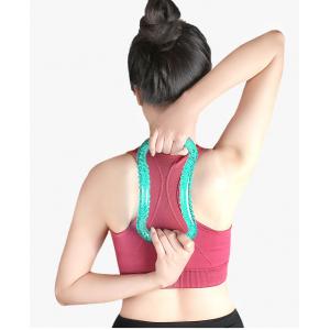 Кольцо для стретчинга, йоги, фитнеса, пилатеса Кристалл