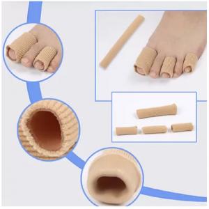 Защитная гелево-тканевая трубка , диаметр 2см, (10 см)