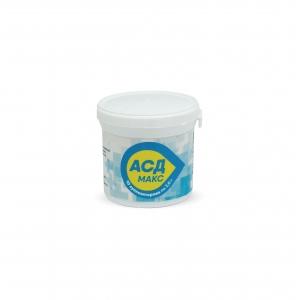 АСД макс 10 суппозиториев по 1,5 г