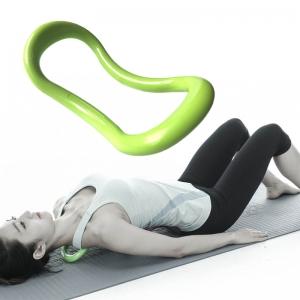 Кольцо для стретчинга, йоги, фитнеса, пилатеса