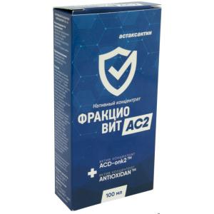 Нативный концентрат Фракциовит АС-2