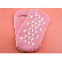 Гелевые носочки Spa Gel Socks 2шт многоразового использования