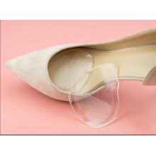 Прозрачные гелевые подушески для обуви