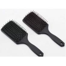 Пластиковый массажный гребень для вьющихся волос