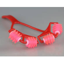 Роликовый массажер для грудной клетки Bust Roller (000596)